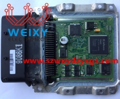 BOSCH ME17 ECU repair kit
