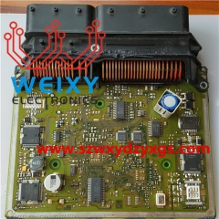 Repair kit for Mercedes-Benz 272/273 ECU