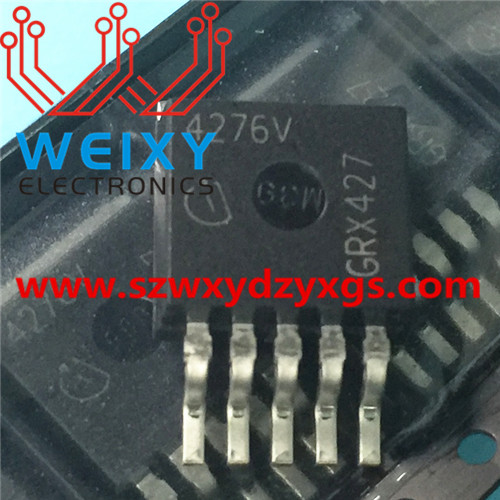 4276V  automotive commonly used power driver chip
