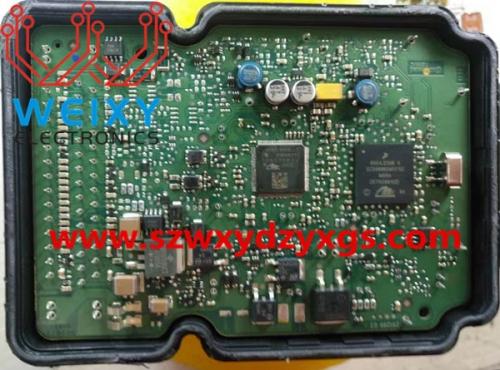 Common fault repair kit