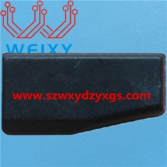 4D-68  Toyota 68 dedicated encryption key transponder chip