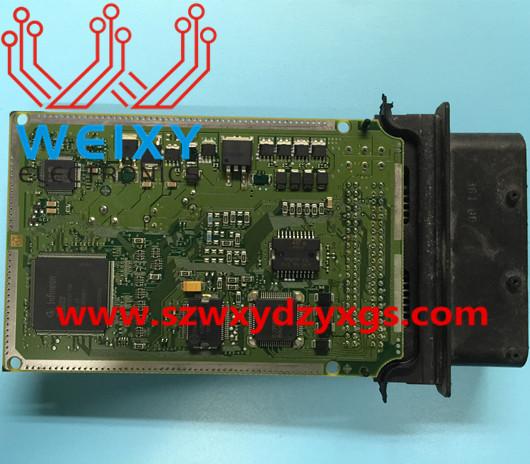 BOSCH EDC17C55 repair kit