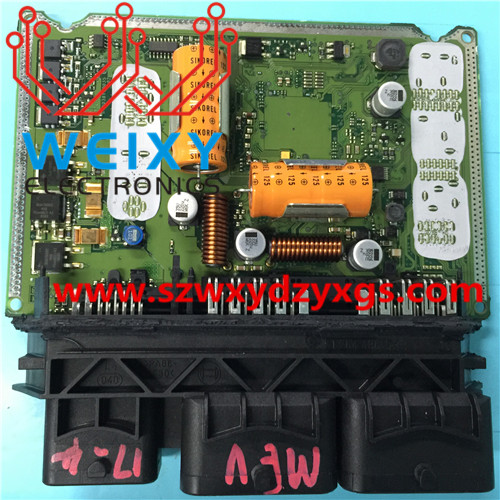 BOSCH PEUGEOT MEV17 4 ECU repair kit