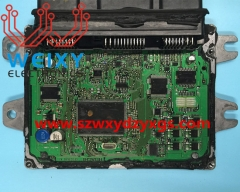 Nissan ZP PL7 MEC601 ECU repair kit