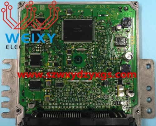 Nissan MEC40 FJ ECU repair kit