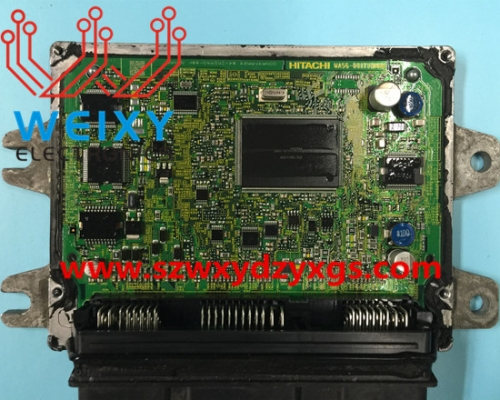 Nissan TH A56-B29 ECU repair kit