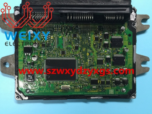 Nissan Z4 7L7 NEC000 ECU repair kit