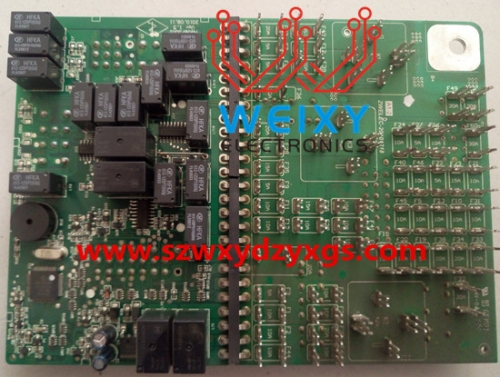 Volkswagen Jetta BCM repair kit