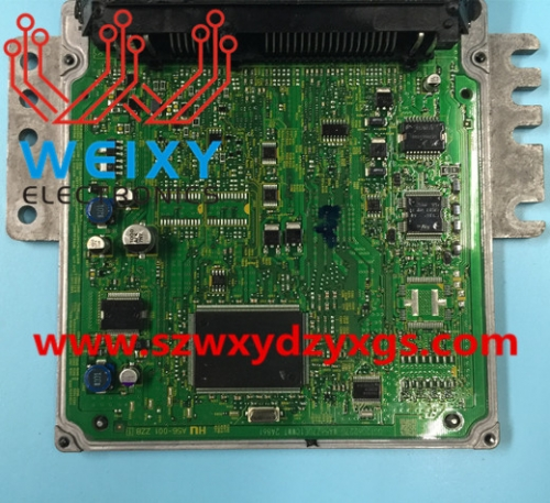 Nissan HB A56-Z70 ECU repair kit