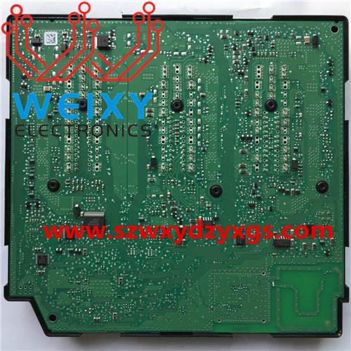 Volkswagen Audi J519 BCM repair kit