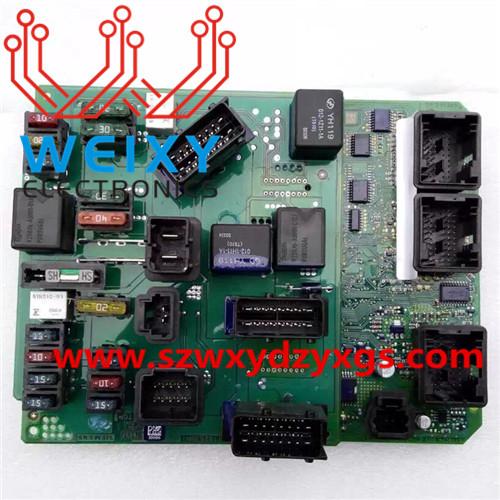 81fb700d4a peugeot 206, 207, 307, citroen , picasso, c2, c3 fuse box bsm, bsi fuse box repair kit at fashall.co