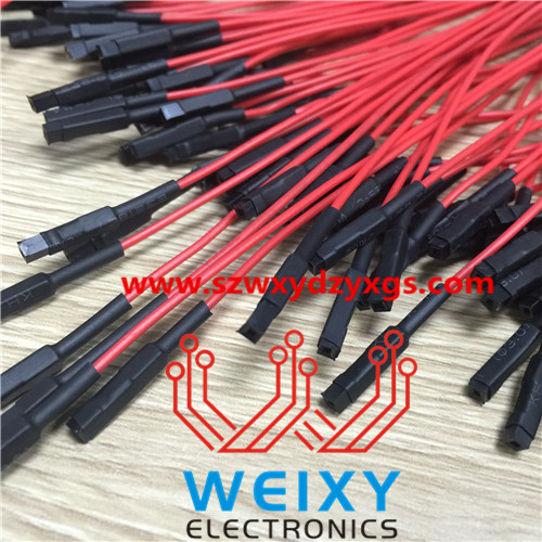 Test Cable For ECU、Airbag Control Units