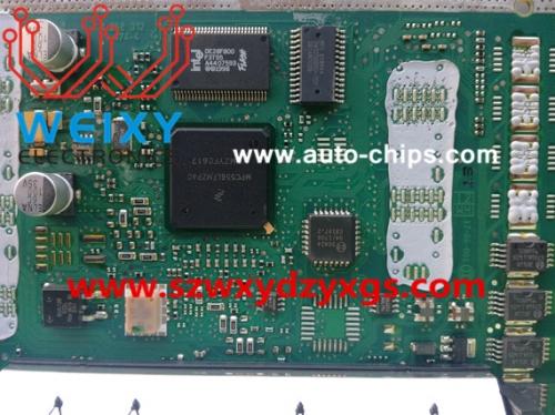 ECU chips | Relays | Resistors | Sensors | Motors | Test