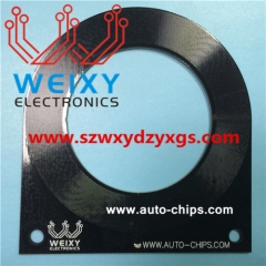 Coil Detector for EIS ECU Key
