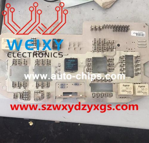 Car fuse box repair on automotive fuse box repair kit wiring diagrams Fuse Box Removal Fuse Box Extension