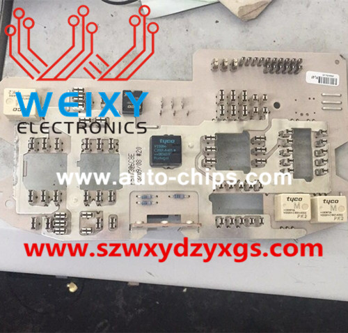 b5d4f14856 bmw fuse box repair kit at fashall.co