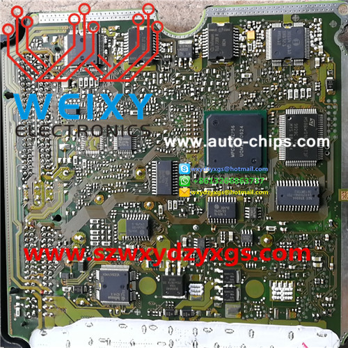 Volkswagen ME9.1 ECU repair kit