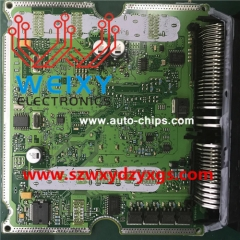 Hyundai KIA 39124-2B030 MG7.9.8 ECU repair kit