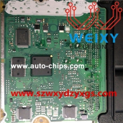 Mercedes Benz A646 ECU repair kit
