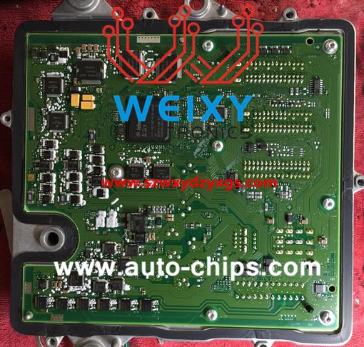 Repair kit for BMW N55 MEVD1726 big PCB DME