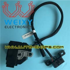Test platform cables for Mercedes Benz SIM271KE2.0 ECU
