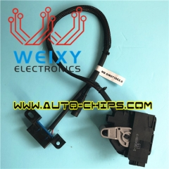 Test platform cables for Mercedes Benz SIM271DE2.0 ECU