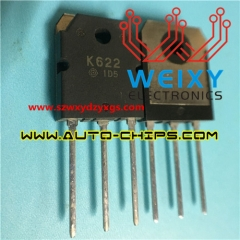 K622 Excavator ECM commonly used driver chip
