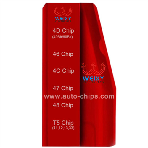 Handy Baby JMD Red Chip 47 48 46 4C 4D G