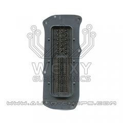 EDC7 89PIN Bosch EDC7 ECU 89 PIN plug