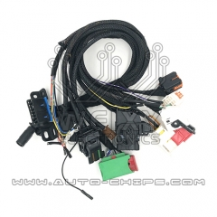 Test Platform Cable for Peugeot PSA (Johnson Controls Type)