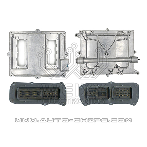 Connector & shell for BOSCH EDC7 ECU