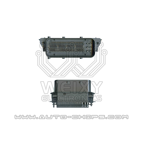 Connector for BOSCH ME17.9.xx ECU