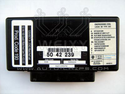 ECU chips | Relays | Resistors | Sensors | Motors | Test platform