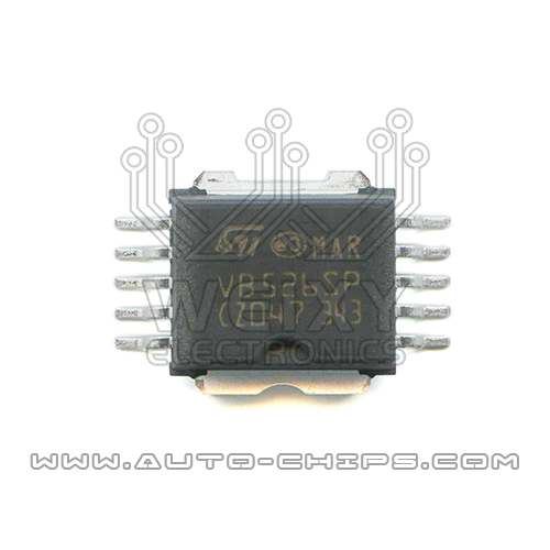VB526SP ignition driver chip for automotives ECU