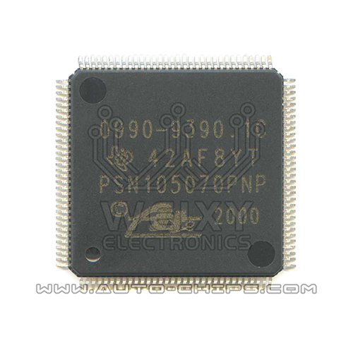 0990-9390.1C PSN105070PNP chip use for automotives ABS ESP