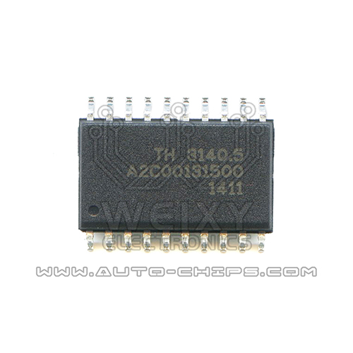 TH3140.5 A2C00131500 ignition driver chip use for automotives ECU