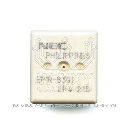 EP1R-B3G1 Relay use for Automotives BCM
