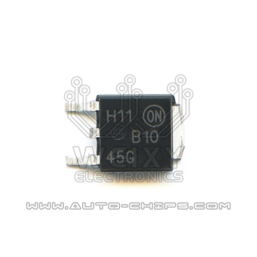 B1045G chip use for Automotives ABS ESP