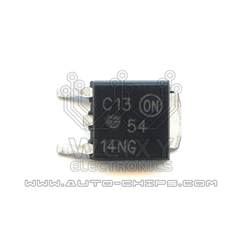 5414NG chip use for Automotives ABS ESP