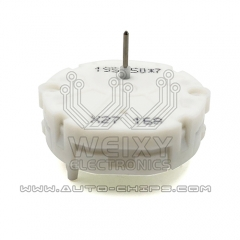 X27 168 Automotive dashboard stepper motor