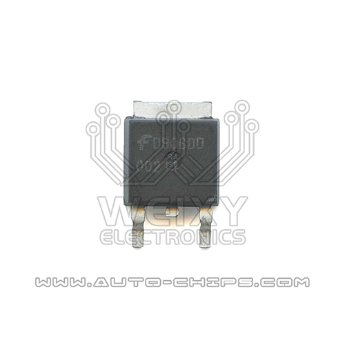 00211 ignition driver chip use for automotives ECU