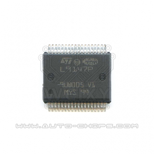 L9147P chip use for automotives