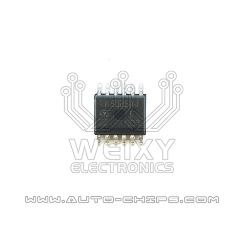 VN5025AJ chip use for automotives BCM