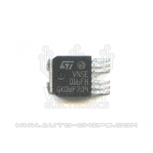 VN5E016FH chip use for automotives BCM