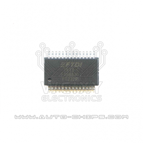 FT232RL chip use for automotives