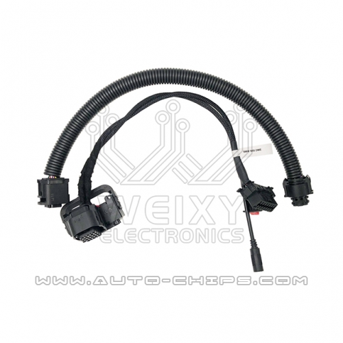 Test Platform Cable for BMW N55 DME valvetronic fault