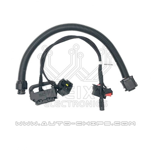 Test Platform Cable for BMW N20 DME valvetronic fault