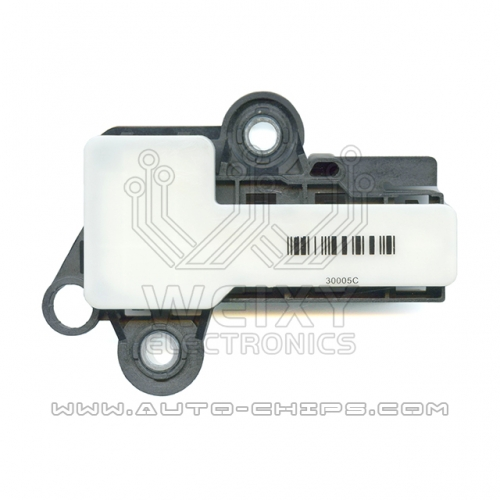 Y3/8s1 transmissino range sensor for Mercedes-Benz 722.9 7G-Tronic control unit (number 2)