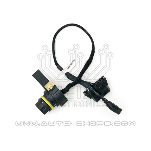 Test platform cable for BMW 6HP TCU & EGS(gearboxes)