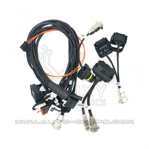 High quality full test platform cable for BMW FEM & BDC